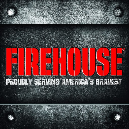 Firehouse - Proudly Serving America's Bravest